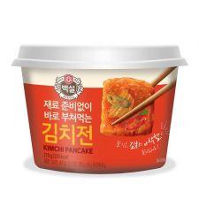 Kimchi Pancake Mix Cup 7.4oz(210g)