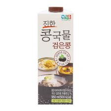 Black Bean Soup for Noodle 32oz(950ml)