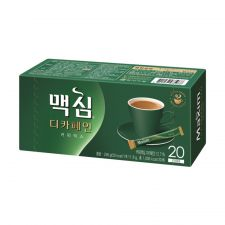 Decaffeinated Coffee Mix 0.42oz(12g) 20 Sticks