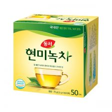 Brown Rice Green Tea 50 tea bags
