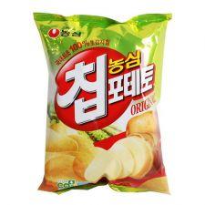 Chip Potato Big Size 4.4oz(125g)