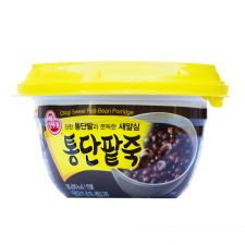 Red Bean Rice Porridge 10.1oz(285g)