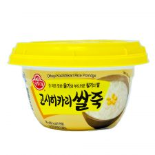 Koshihikari Rice Porridge 10.1oz(285g)
