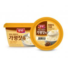 Rice Porridge With Pine Nuts 10.5oz (288g)