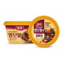 Rice Porridge with Chestnut and Red Bean 10.05oz (288g)