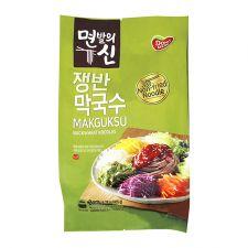 Makguksu Buckwheat Noodles 14.28oz(405g)
