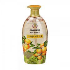 Organist Jeju Body Wash - Tangerine
