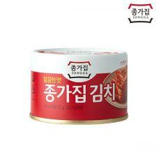 Canned Kimch (Sliced) 5.64oz(160g)