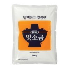 Fine Seasoning Salt 17.6oz(500g)