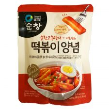 Korean Original Topokki Sauce 0.3lb(140g)