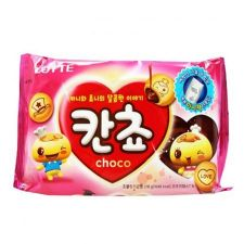 Kancho Choco Biscuit Multi Pack 7.61oz(216g)