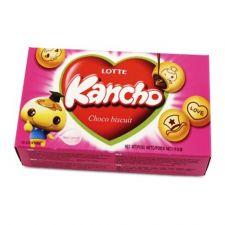 Kancho Choco Biscuit 1.9oz(54g)