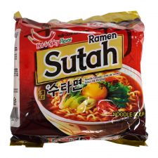 Sutah Ramen 4.23oz(120g) 5 Packs