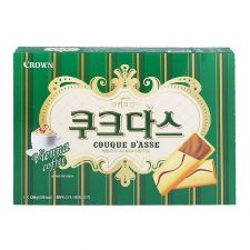 Couque Dasse Vienna Coffee 10.15oz(288g)