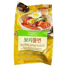 Spicy Barley Korean Style Noodles 15.4oz(437g)
