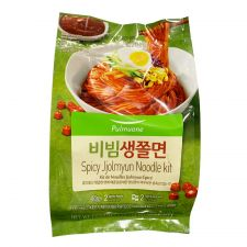 Fresh Spicy Mixed Noodles 16.2oz(460g)