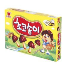 Choco Boy Big Size 5.07oz(144g)