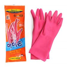 Rubber Gloves (S)