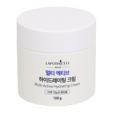 Multi-Active Hydrating Cream 3.52oz(100g)