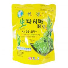 Premium Fried Kelp 2.12oz(60g)