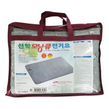 Morning Q Electric Pad S (SAM-100) 27.55 X 70.86 in (70 X 180 cm)