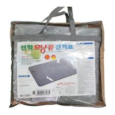 Morning Q Electric Pad M (SAM-200) 39.37 X 70.86 in (100 X 180 cm)