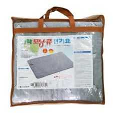 Morning Q Electric Pad L (SAM-300) 53.14 X 70.86 in (135 X 180 cm)