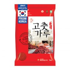Coarse Red Pepper Powder 2.2lb(1kg)