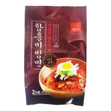 Cold Noodle HamHeung Bibim 15.52oz(440g)