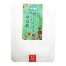 NOHJ Aqua Soothing Maskpack Hyaluronic Acid 0.88oz(25g),엔오에이치제이 아쿠아 수딩 마스크팩 히아루로닉 0.88oz(25g)