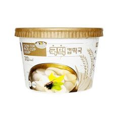 Cook Tok Rice Cup Soup 4.69oz(133g)