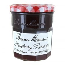 Strawberry Preserves 13oz(370g)