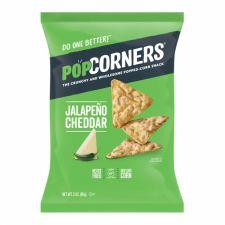 Popped Corn Chips Jalapeno Cheddar 5oz(142g)