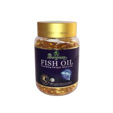 Fish Oil 1000mg 180 Cap