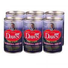Dawn 808 (Alcohol Detoxifying Herb) Box 4.73oz(140ml) 6 Cans