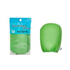 Viscose Exfoliating Body Towel Glove 1 Pcs