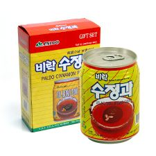Cinnamon Punch Can 8.04oz(238ml) 12 Cans