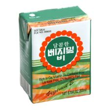 Sweet Vegemil B 6.4oz(190ml) 24 Packs