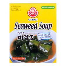 Seaweed Soup 0.63oz(18g)