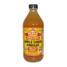Organic Apple Cider Vinegar 16oz(473ml)