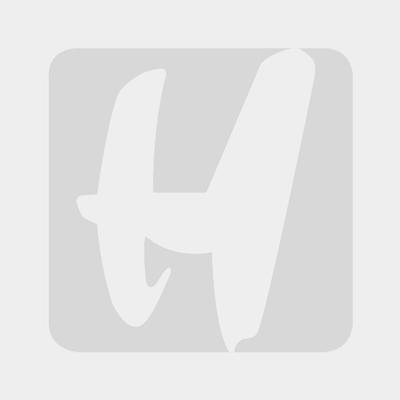 H2Pro 109YVI 7/10-inch Domed Ceramic Tourmaline Styling Iron