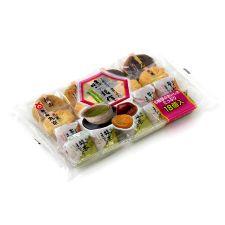 Shirakiku Baked Bean Cake 8.88oz(252g)