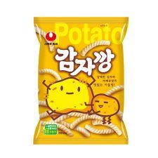 Potato Flavored Snack 1.93oz (55g)
