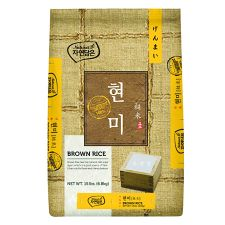 Brown Rice 15lbs (6.8kg)