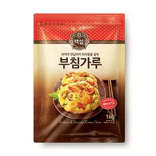 Korean Pan Cake Mix 2.2lbs(1kg)