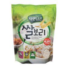 Premium Nutri Pearl Barley 4lbs(1.81kg)