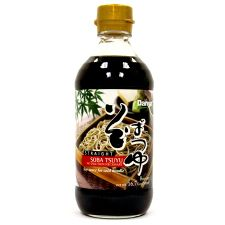 Soba Tsuyu 16.7oz(500ml)