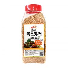 Roasted Sesame Seed 1lb(16oz)