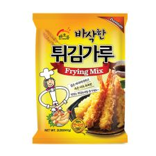 Frying Mix 2lb(907g)