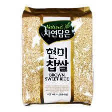Brown Sweet Rice 4lbs(1.81kg)